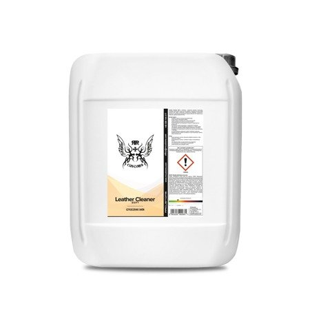 RRC LEATHER CLEANER SOFT 5L