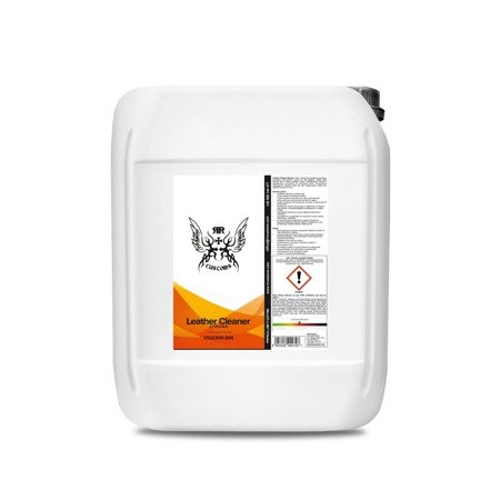 RRC LEATHER CLEANER STRONG 5L