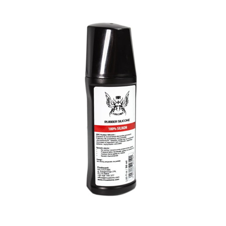 RRC Rubber Silicone