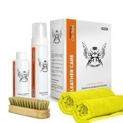 RRC Leather Cleaner Strong BOX