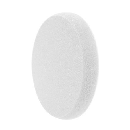 RR Customs Classic HEAVY / MEDIUM CUT White 150mm