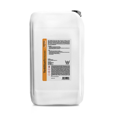 RRC Tar and Glue Remover 25L