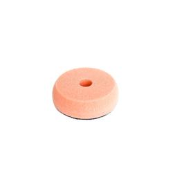 RRC CLASSIC DA Pomarańczowa Średnio Twarda gąbka polerska 80mm / Pad polerski