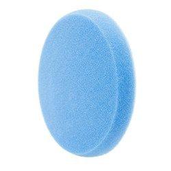 RRC CLASSIC Niebieska Twarda gąbka polerska 135mm / Pad polerski
