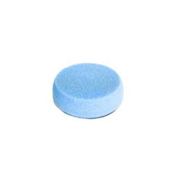 RRC CLASSIC Niebieska Twarda gąbka polerska 80mm / Pad polerski