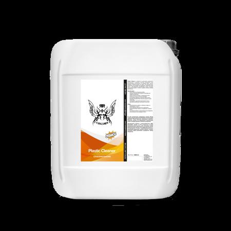 RRC Plastic Cleaner 5l